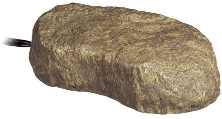 piedra calefactable