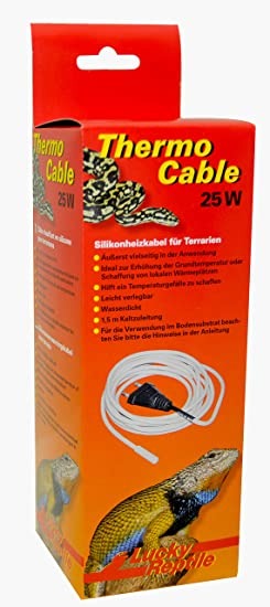 cable calefactor
