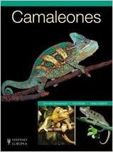 libro sobre camaleones