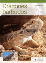 libro sobre dragones barbudos