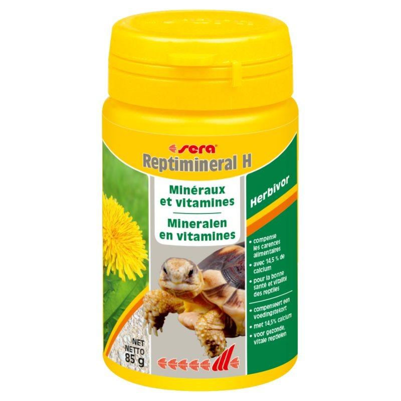 suplementos para reptiles